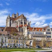 Les Laboratoires en Bourgogne